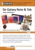 Henny  Temmink,Samsung Galaxy Note en Tab voor senioren