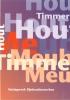 Stichting Hout en Meubel,Naslagwerk Fijnhoutbewerken VMBO