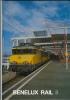 <b>Vleugels</b>,Benelux rail 8