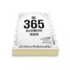 ,<b>De 365 allerbeste Visjes...</b>