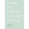 <b>Elisabeth  Tonnard</b>,Voor het ideaal, lees de schaal
