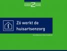 <b>Kees  Wessels, Kees  Kraaijeveld</b>,Zo werkt de huisartsenzorg