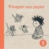 Sari  Mar, Humeyra  Cetinel,Sesam-kinderboeken Vleugels van papier