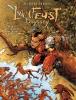 <b>Christophe  Arleston</b>,Lanfeust Odyssey 02 Het raadsel Goud-Azuur deel 2