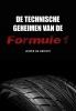 Jesper de Groote,De technische geheimen van de Formule 1
