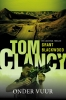 <b>Tom  Clancy</b>,Jack Ryan 19 : Tom Clancy: Onder vuur