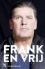 <b>Frank  Masmeijer</b>,Frank en vrij