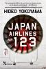 Hideo  Yokoyama ,JAPAN AIRLINES NR. 123