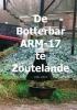 <b>Jack  Gravemaker</b>,De Botterbar     ARM-17     te                     Zoutelande