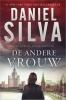 Daniel  Silva ,De andere vrouw