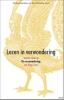 Lezen in verwondering,veertien visies op `De verwondering` van Hugo Claus