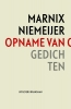 <b>Marnix  Niemeijer</b>,Opname van opzij