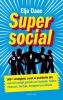 <b>Elja  Daae</b>,Super social