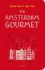 Jonah  Freud, Cijn  Prins,The Amsterdam gourmet