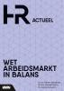 Steven  Jellinghaus,Wet Arbeidsmarkt in Balans