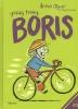 Andrew  Joyner ,Graag traag Boris
