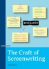 <b>Addy  Weijers</b>,The craft of screenwriting