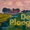 <b>Jikke van der Spek</b>,De schilders van De Ploeg