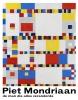 Benno  Tempel Hans  Janssen,Piet Mondriaan