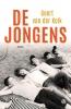 Geert van der Kolk ,De jongens