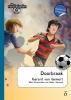 Gerard van Gemert ,De voetbalgoden Doorbraak - dyslexie uitgave