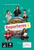 ,<b>Reporteros 3 DVD-rom</b>