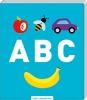 ,Early learning boeken ABC