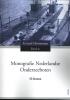 ,Monografie Ned Onderzeeboten Deel 1C