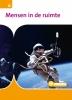 Helga van Kooten ,Mensen in de ruimte