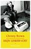 <b>Christy  Brown</b>,Mijn linkervoet
