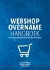 Dirkjan  Vis Ben  Koppenens  Sander  Scholten,Webshopovername handboek