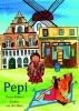 Persia  Rakers ,Pepi