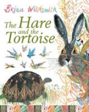 Wildsmith, Brian Hare and the Tortoise