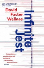 David,Foster Wallace Infinite Jest