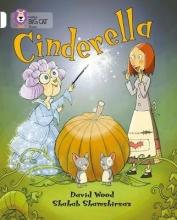David Wood,   Shahab Shamshirsaz Cinderella