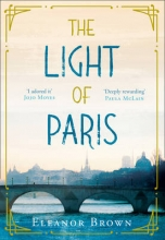 Eleanor Brown The Light of Paris