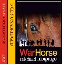Morpurgo, Michael War Horse