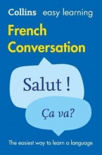 Collins Dictionaries Easy Learning French Conversation