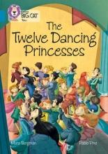 Mara Bergman The Twelve Dancing Princesses