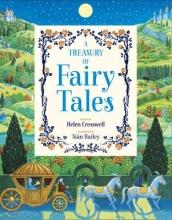Helen Cresswell A Treasury of Fairy Tales