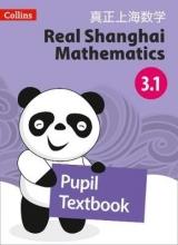 Pupil Textbook 3.1