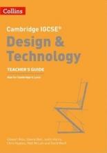 Collins Cambridge IGCSE (TM) Design & Technology Teacher`s Guide