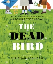 Margaret Wise Brown The Dead Bird