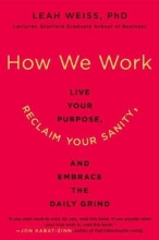 Leah Weiss How We Work