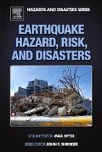 John F., Jr. (International Centre for Earth Simulation (ICES) Geneva, Switzerland) Shroder Earthquake Hazard, Risk and Disasters