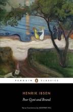 Ibsen, Henrik Peer Gynt and Brand