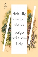 Ackerson-kiely, Paige Dolefully, A Rampart Stands