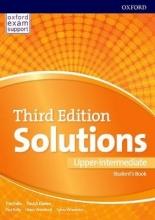 Davies, Paul Solutions: Upper Intermediate. Student`s Book