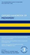 Oxford Handbook of Midwifery 3e