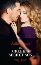 James, Julia Greek`s Secret Son